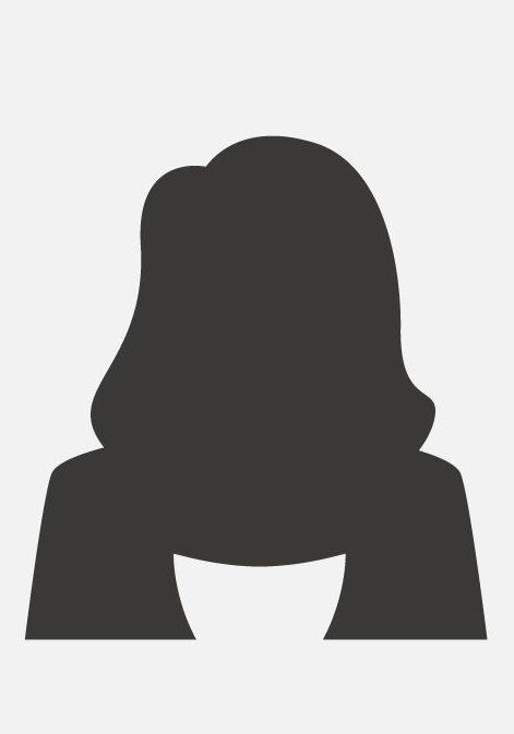 Female Profile Silhouette Woman